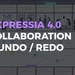 Introducing UXPressia 4.0: Collaboration & Undo/Redo