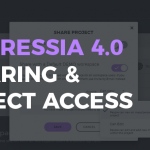 Introducing UXPressia 4.0: Sharing & Direct Access
