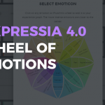 Introducing UXPressia 4.0: Emotion wheel