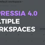 Introducing UXPressia 4.0: Workspaces