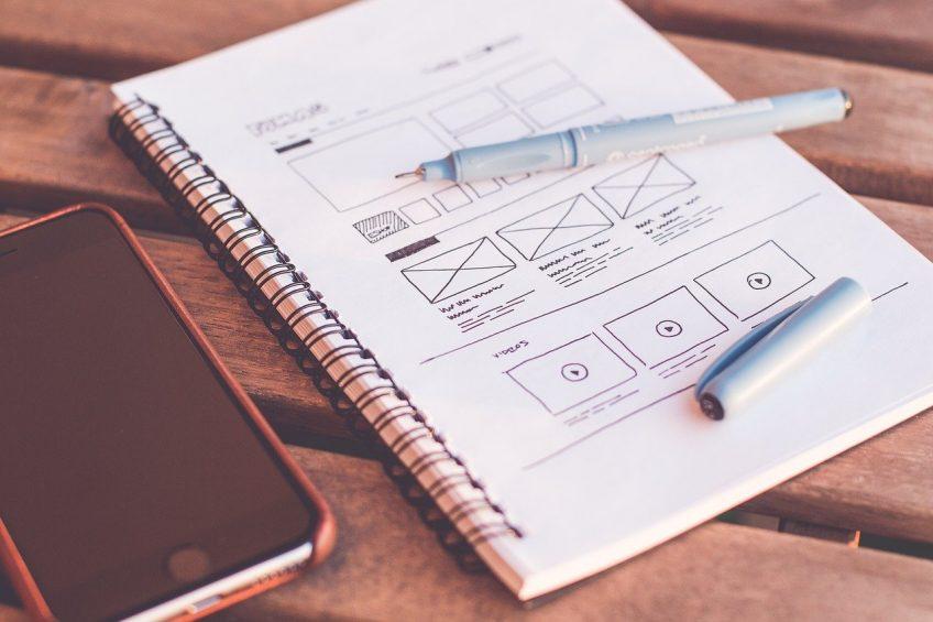 website customer journey