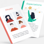 Customer Persona Cheat Cards Available in PDF