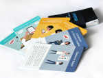 Customer Journey Stages: Meet New UXPressia Cheat Cards