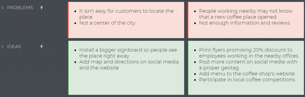 problems and opportunities in customer journey mapping