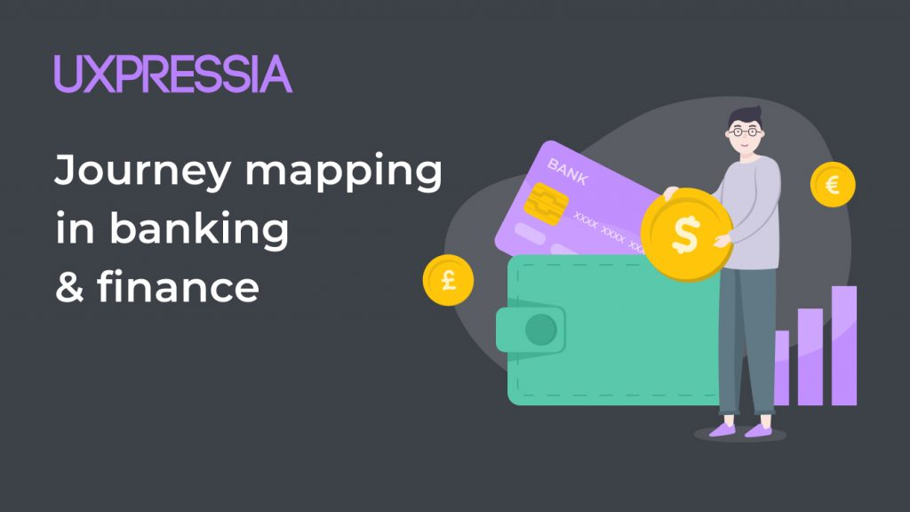 journey mapping in finance whitepaper