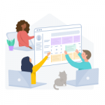 New event: building customer journey maps in UXPressia | July 27