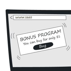 SaaS customer journey cross-selling stage