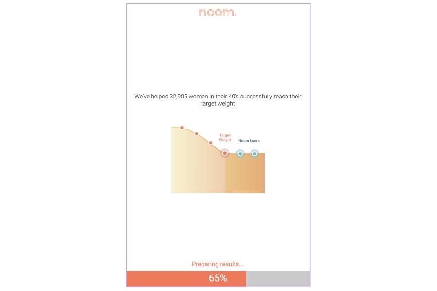 the noom app